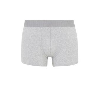 Oreliz灰色平角裤 grey.