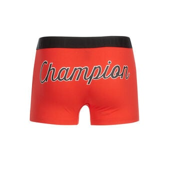Boxer rouge chatouniz2 red.