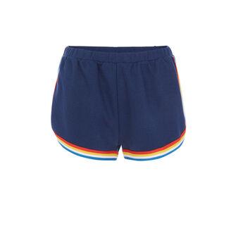 Driviz蓝色短裤 blue.