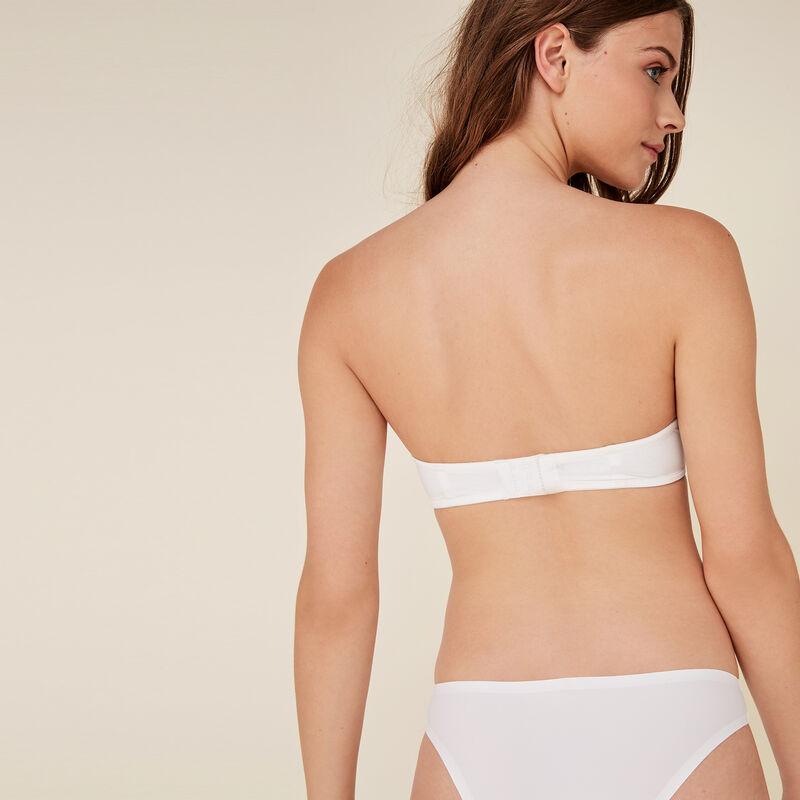 多色微纤维三角裤三条装 skin.