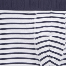 Prisciz海军蓝平角裤 blue.
