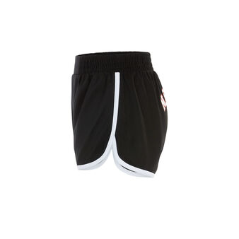 Short noir newyakiz  black.