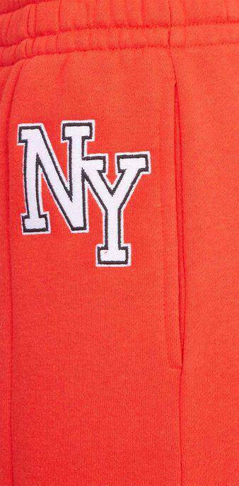 Pantalon rouge dodgiz red.