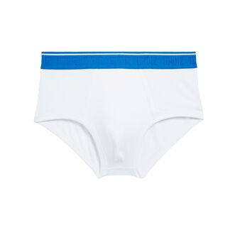 Slipiz白色三角裤 white.