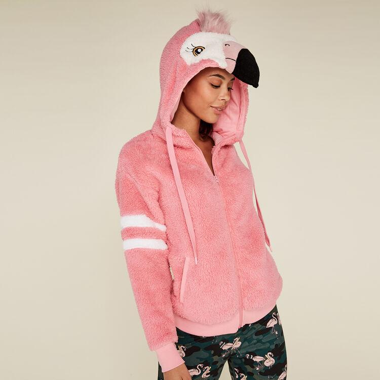 Flamigiz粉色外衣 pink.