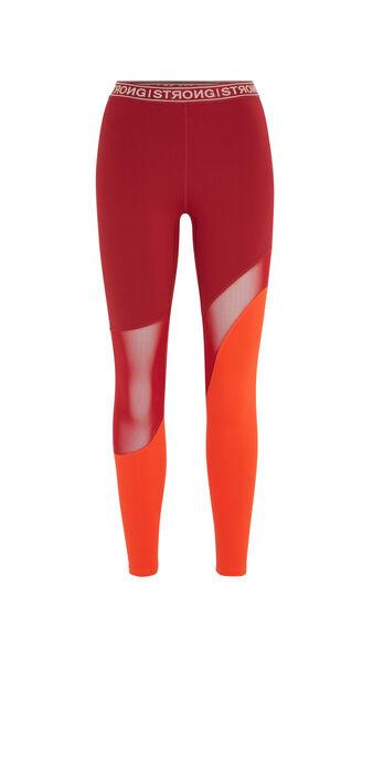 Mouviz多色紧身打底裤 multicolor.