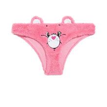 Bisousouiz粉色三角裤 pink.