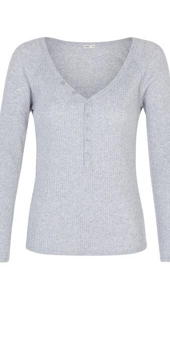 Falafiz 灰色上衣 grey.