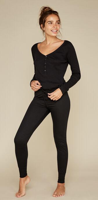 Falafiz 黑色上衣 black.