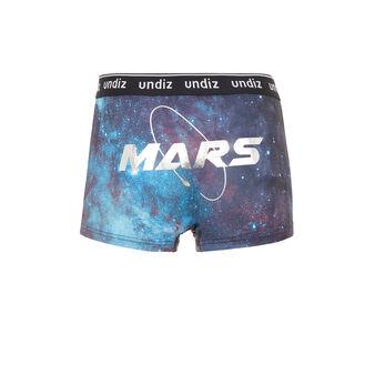 Marsiz星系平角裤 galaxy.