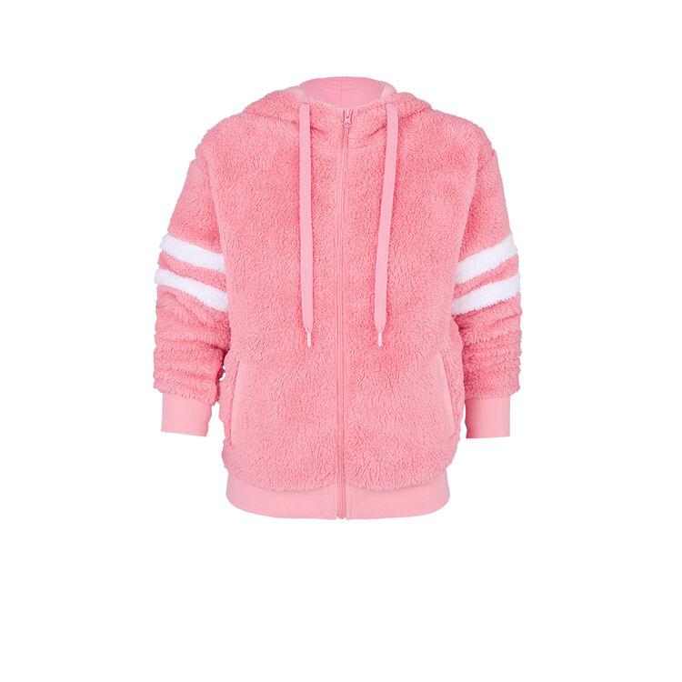 flamigiz粉色外衣;